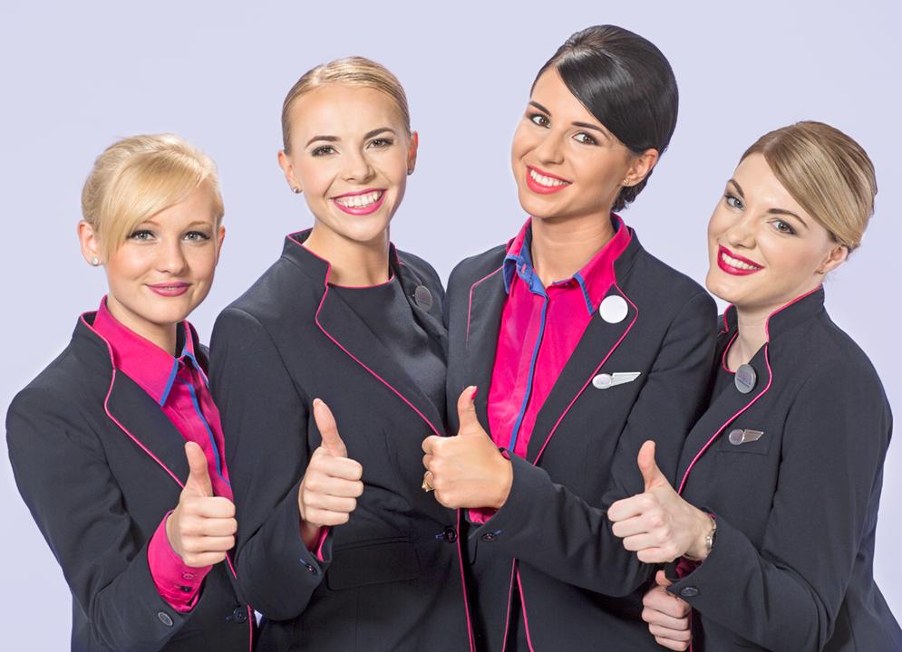 wizz air hiring serbian crew