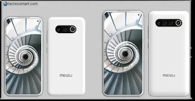 meizu 17 pro launch