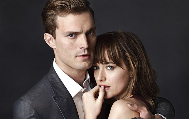 """""""50 sombras de Grey"""" es elegida como lo peor del año en los premios Razzie"""