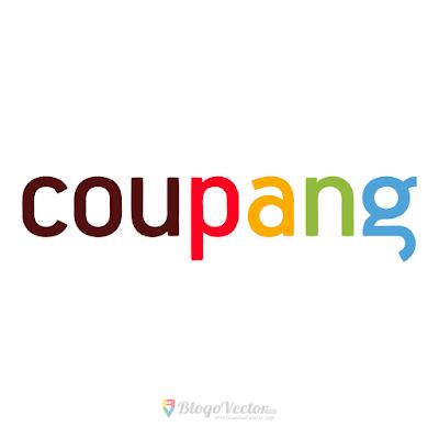 Coupang Logo Vector