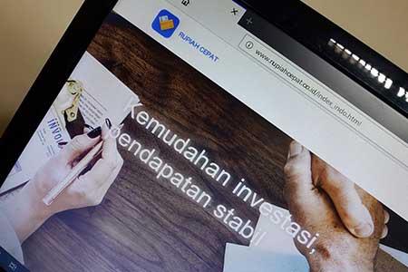 Cara Menghubungi RupiahCepat Pinjaman Dana Online