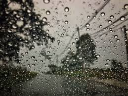 Previsão do tempo indica possibilidade de chuva na véspera do feriado