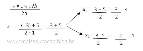 equações completas