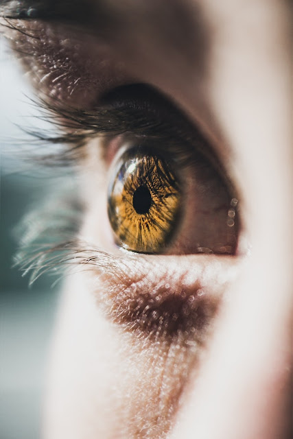 The Right Way to Take Care of Eye Health
