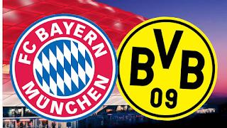 موعد مباراة بايرن ميونخ ضد بروسيا دورتموند والقنوات الناقلة في قمة مباريات الدوري الألماني اليوم السبت 9 نوفمبر 2019