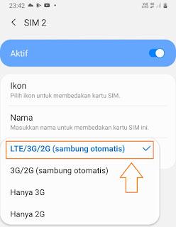 Cara Mengatasi Internet Indosat Lemot dan mempercepat Koneksi 4G