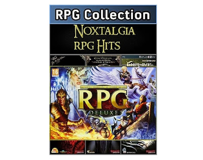 NOSTALGIA RPG HITS
