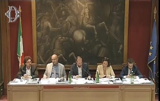 """Toninelli: """"Trasparenza su numeri di chi si è arricchito gestendo beni pubblici"""""""