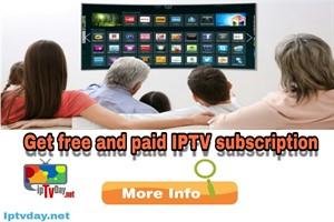 PREMIUM IPTV LINKS for free M3U PLAYLIST 07-06-2018 ★Daily Update 24/7★