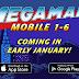 ¡Mega- Man llega a iOS y Android!... Wii