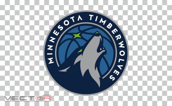 Minnesota Timberwolves Logo - Download .PNG (Portable Network Graphics) Transparent Images