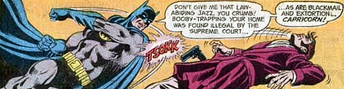 World's Finest #218, TSOKK!