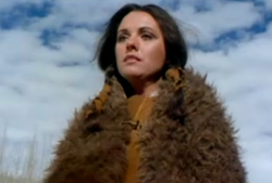 Jeff Arnold's West: Winterhawk (Howco International Pictures, 1975)