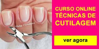 Curso Online de Cutilagem Perfeita para Manicures com Faby Cardoso