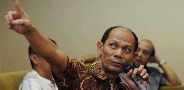 Ekonom: Sejak 2015 Ekonomi Indonesia Sudah Diprediksi Tak Akan Lebih Dari 5,1 Persen