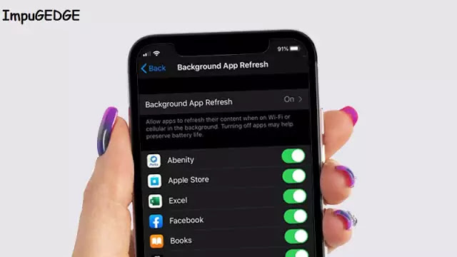 Hack 5 Shutdown apps you don't need