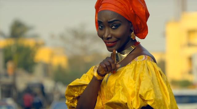 COUMBA GAWOLO SECK LA DIVA A LA VOIX D'OR : Musique, artiste, chanteur, rappeur, danse, mbalax, divertissement, loisir, LEUKSENEGAL, Dakar, Sénégal, Afrique