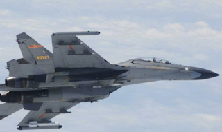 Threat From Russian And Chinese Warplanes Mounts