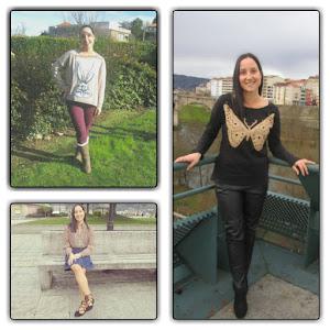 Outfits Febrero