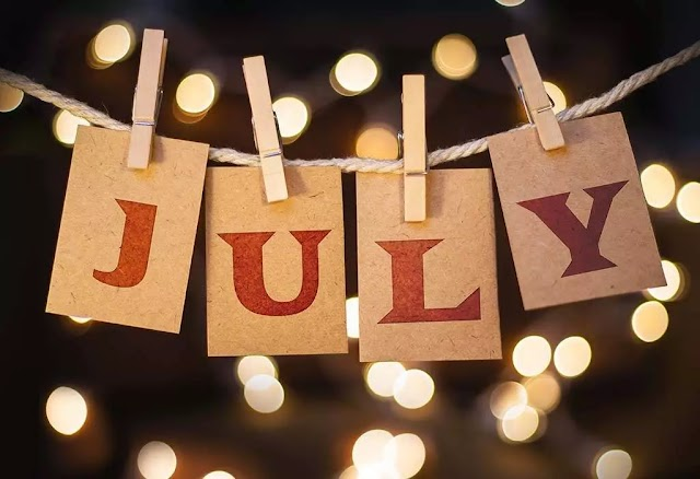 75 Awesome Facts About July