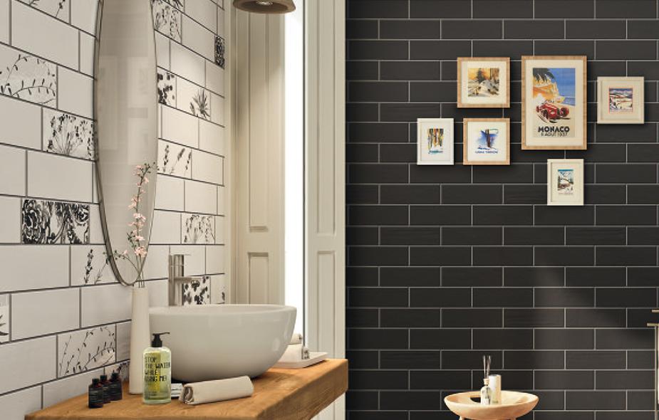 16 Desain Keramik Untuk Kamar Mandi Minimalis