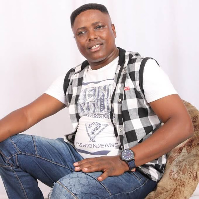 Kikuyu artist Muriithi John Walker  death news