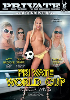 Private World Cup: Soccer Wives