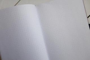 Bullet journal Interdruk z Biedronki 2021 Jadźka rysuje
