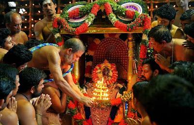 guruvayur temple ayyappan