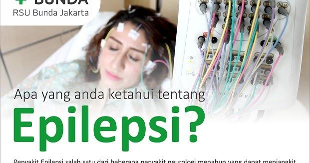 DIET KETOGENIK: TERAPI NONFARMAKOLOGIS YANG MENJANJIKAN UNTUK EPILEPSI