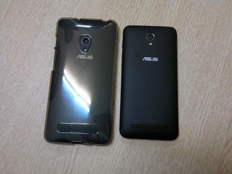 Unboxing Asus Zenfone C ZC451CG Asus Zenfone Blog News