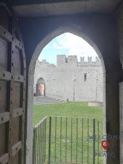 Visuale - Interna - Castello - Imperatore