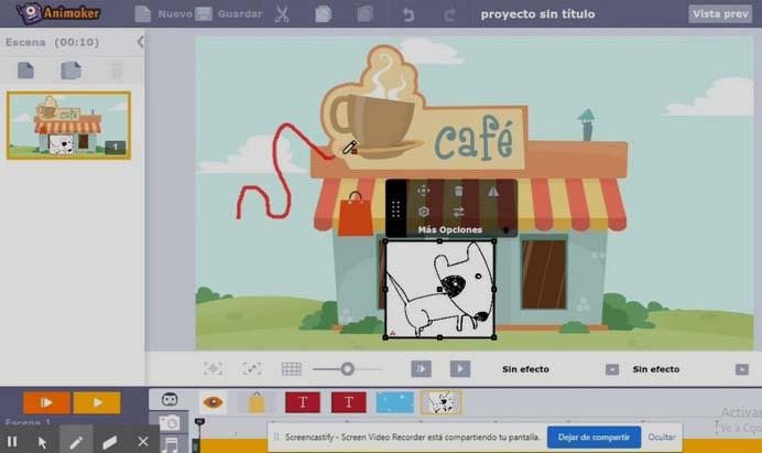 software animasi 2d gratis terpopuler