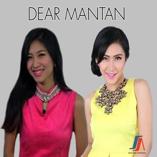 iMeyMey - Dear Mantan