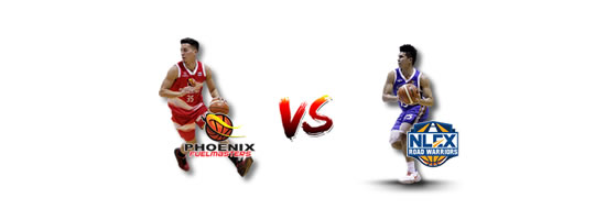 May 11: Phoenix vs NLEX, 4:30pm Binan Laguna