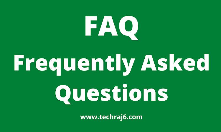 FAQ full form,what is the full form of FAQ