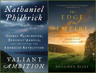 12 books for nonfiction lovers