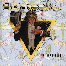 Alice Cooper's Welcome To My Nightmare