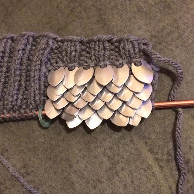 knit knitting machine