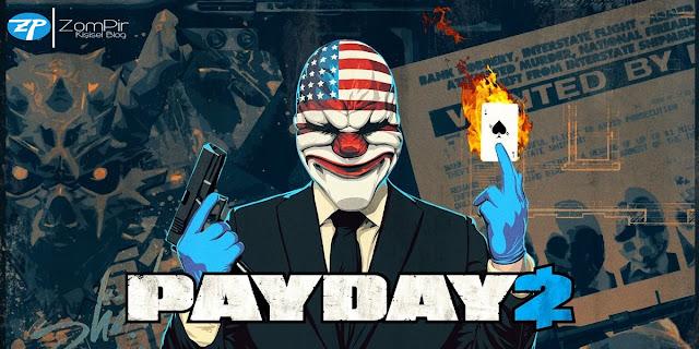 payday 2 ücretsiz