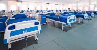 Lagos Discharges 45 COVID-19 Patients