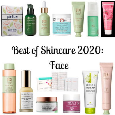 Best of Beauty 2020: Skincare