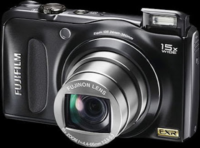 Fujifilm F300EXR FinePix Camera Firmware Latest Driverをダウンロード