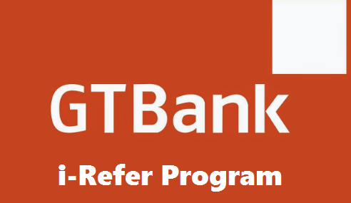 How to Join GT Bank Affiliate Program in Nigeria