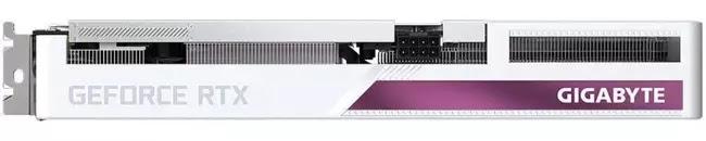 GeForce RTX 3060 VISION Yandan Görünüm