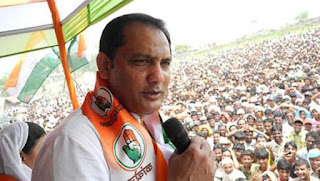 Ex-Indian Cricketer to be next T-Congress President!