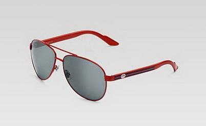 081783dc651fe Gucci Sunglasses Spring 2012 - hannah lifestyle