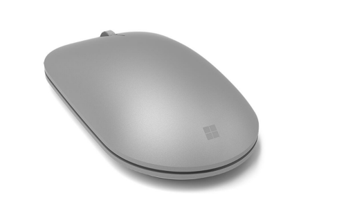 The Development of Bluetooth Mouse