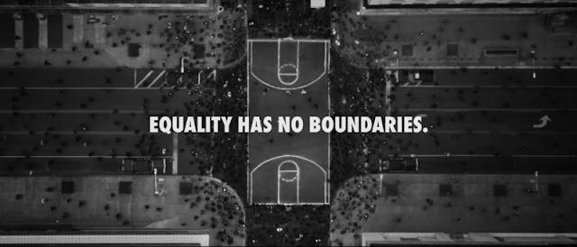 La potente campaña de Nike por la igualdad sin fronteras