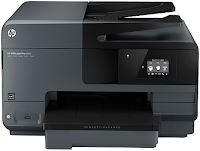 HP Officejet Pro 8610 Series Driver & Software Download